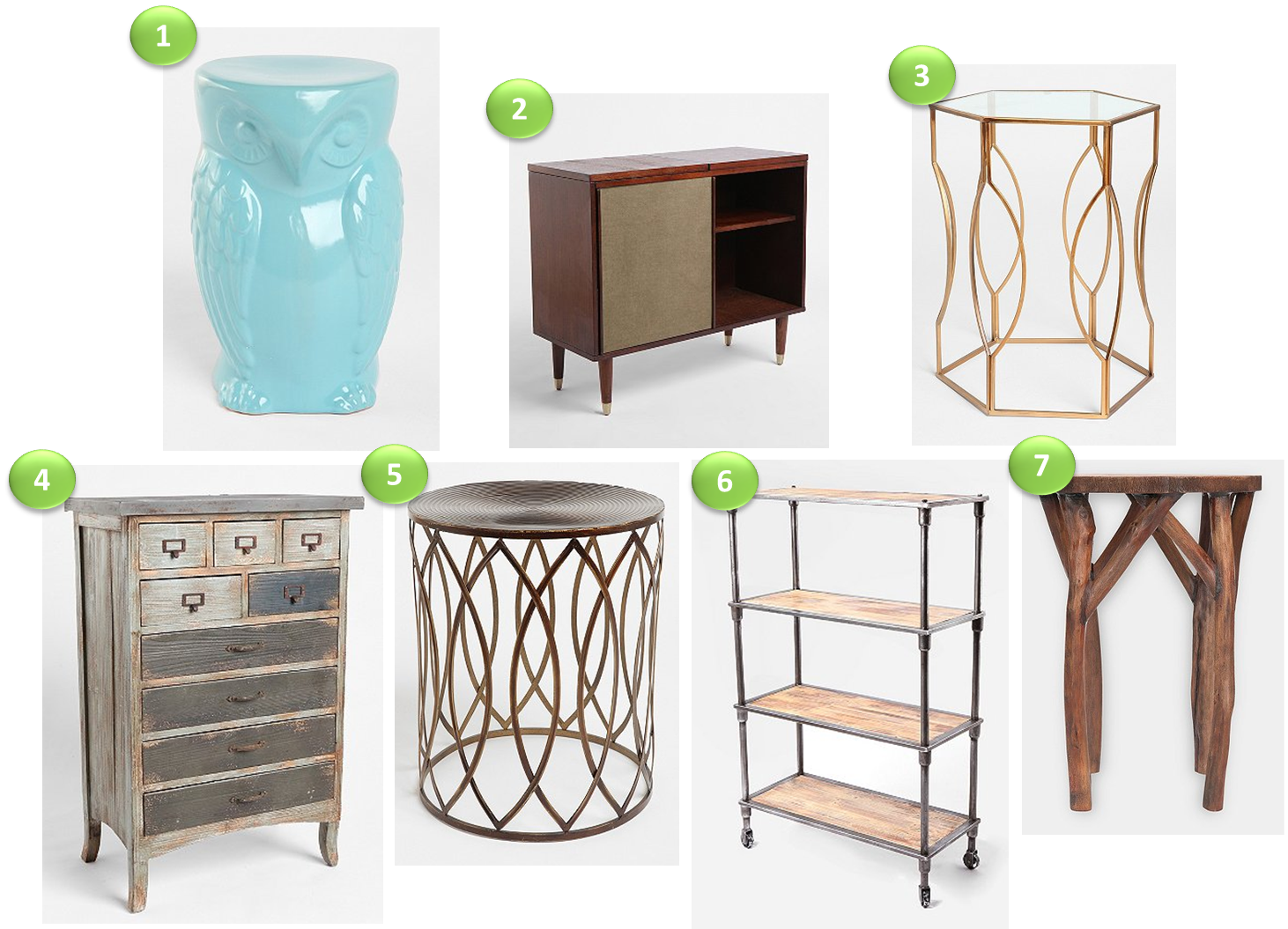 Furniture | Simply Styled